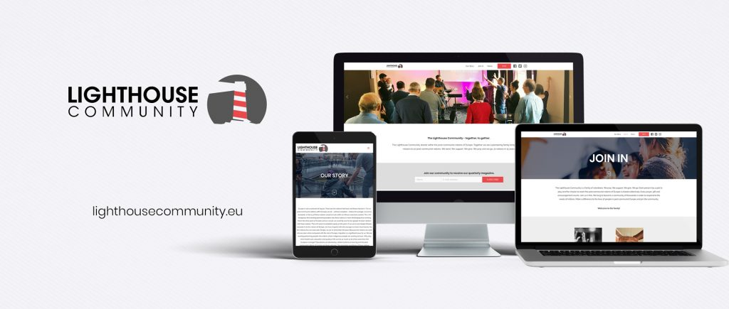 lighthouse-Website-Mockup-byjaimelopes